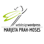 Webdesign & Wordpress | Marjeta Prah-Moses