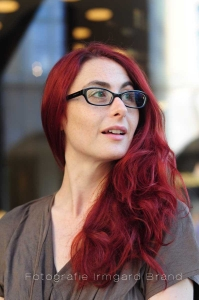 Xpertin Sandra Staub - FB für Frauen
