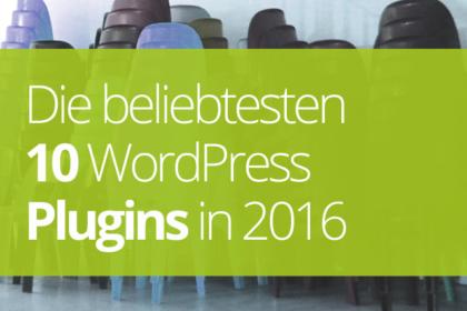 bb-die-beliebtesten-10-wordpress-plugins-in-2016
