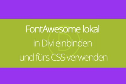 Home webdesign wordpress marjeta prah moses - Divi font awesome ...