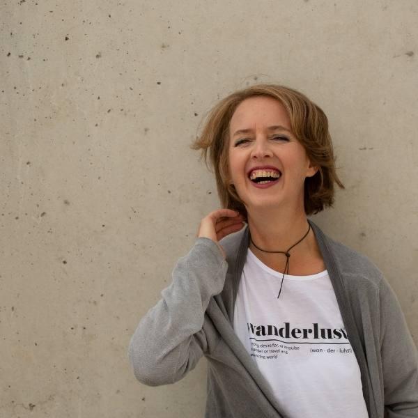 Marjeta Prah-Moses | WordPress & Webdesign