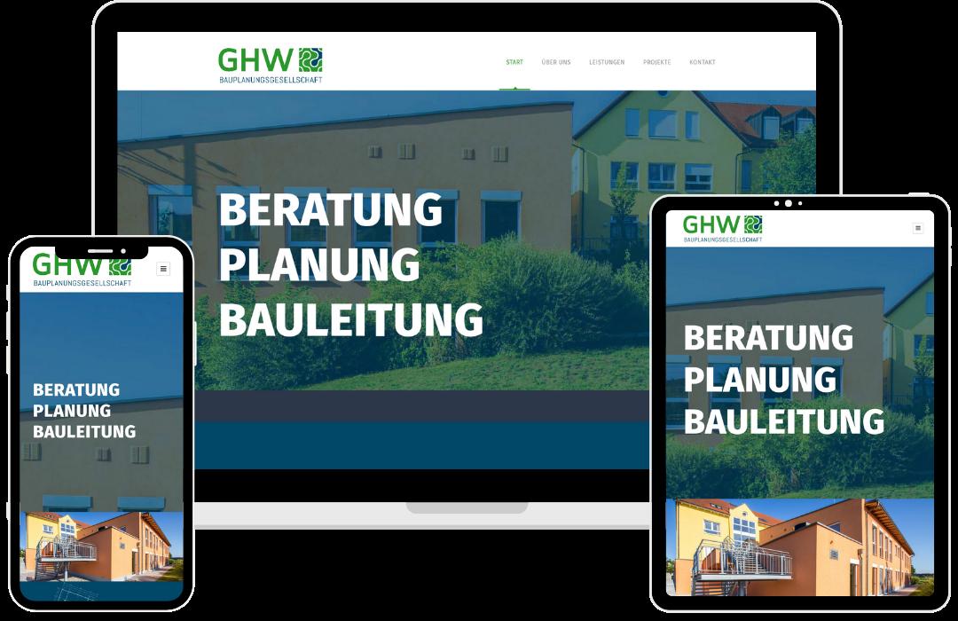 Referenz - GHW